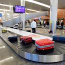 Нормы провоза багажа для Турции