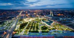 Достопримечательности в Грозном