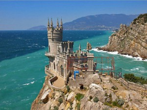 Крым 1
