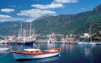 Турция из Астрахани. Отели Турции