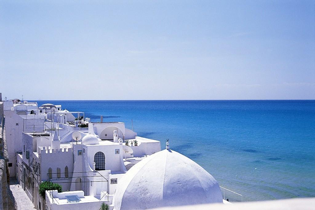 тунис хаммамет 1
