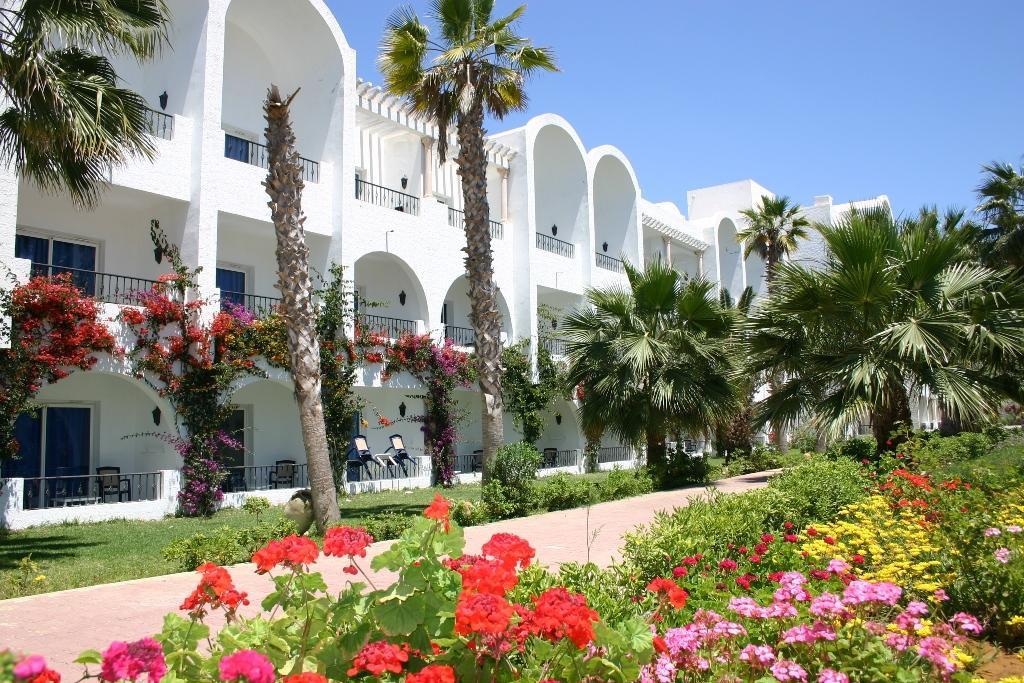 тунис хаммамет 2