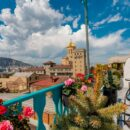 Авторский тур в Грузию из Астрахани на ноябрьские праздники с 30 октября по 04 ноября. Проживание в столице Грузии Тбилиси. Стоимость тура от 13 000 рублей.