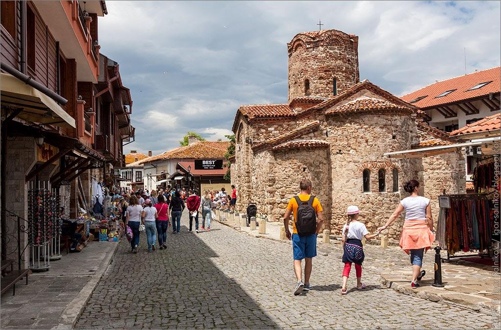 Самые красивые картинки болгарии