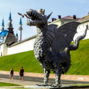 Рады Вам представить наш новый тур Казань Тысячелетняя на майские праздники. Проживание в гостинице в самом центре города. Гостиница находится в историческом здании. Едем на новом автобусе.