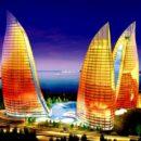 Зажигательный тур в Баку (Азербайджан) из Астрахани на майские праздники с 30 апреля по 05 мая. Проживание в столице Азербайджана Баку. Стоимость тура от 15 500 рублей по раннему бронированию.