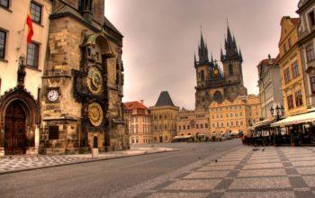 Туры в Прагу